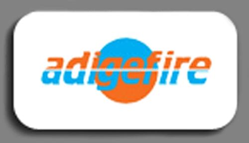 ADIGEFIRE - LOGO