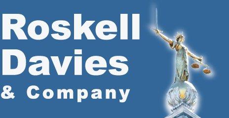 Roskell Davies & Company Logo