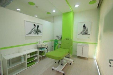 fotodepilazione luce pulsata, trattamenti per il viso