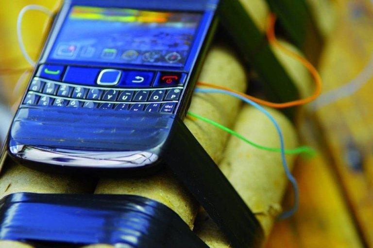 32a9dac3984bfc Tecniche di detection per la prevenzione di minacce di natura esplosiva