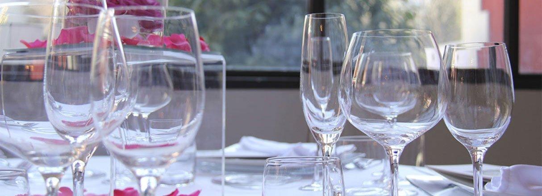 ristorante sul Lago di Bolsena