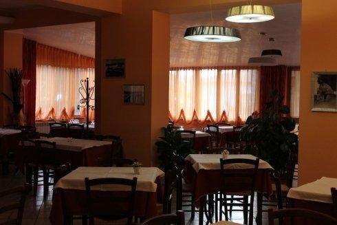 ristorante per eventi e banchetti