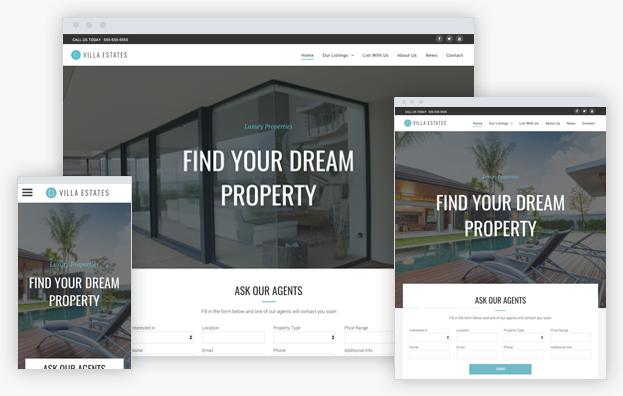 website design austin