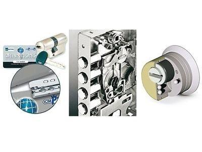 Vendita e installazioneserrature di sicurezza