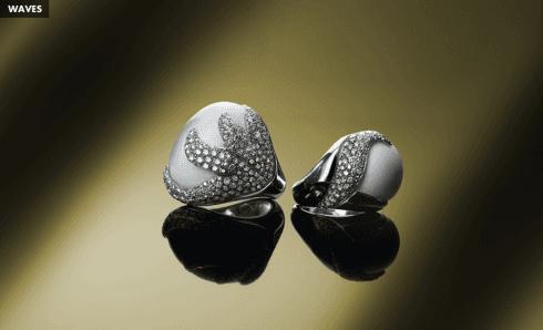 orecchini diamante milano