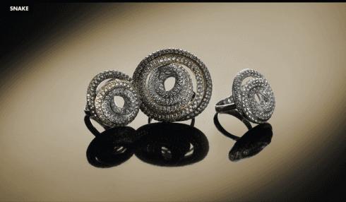 gioielleria di lusso milano