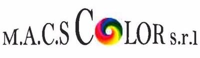 M.A.C.S Color Srl logo