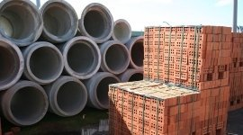 Tubature per edilizia