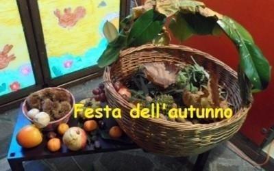 festa di autunno