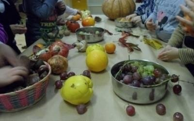 frutti di autunno