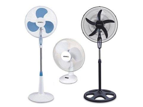 vendita ventilatori