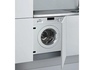 fornitura lavatrici da incasso