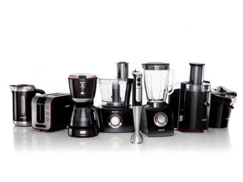 Vendita di elettrodomestici per la cucina - Centallo - Cuneo - Due Erre
