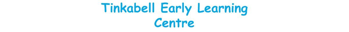 Tinkabell Learning Centre Logo