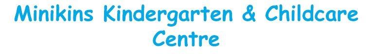 Tinkabell Learning Centre Minikins Logo