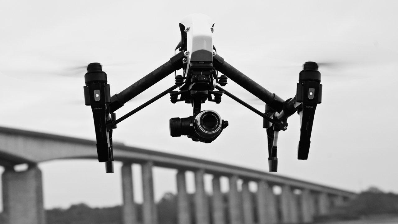 Aerial Filming Suffolk