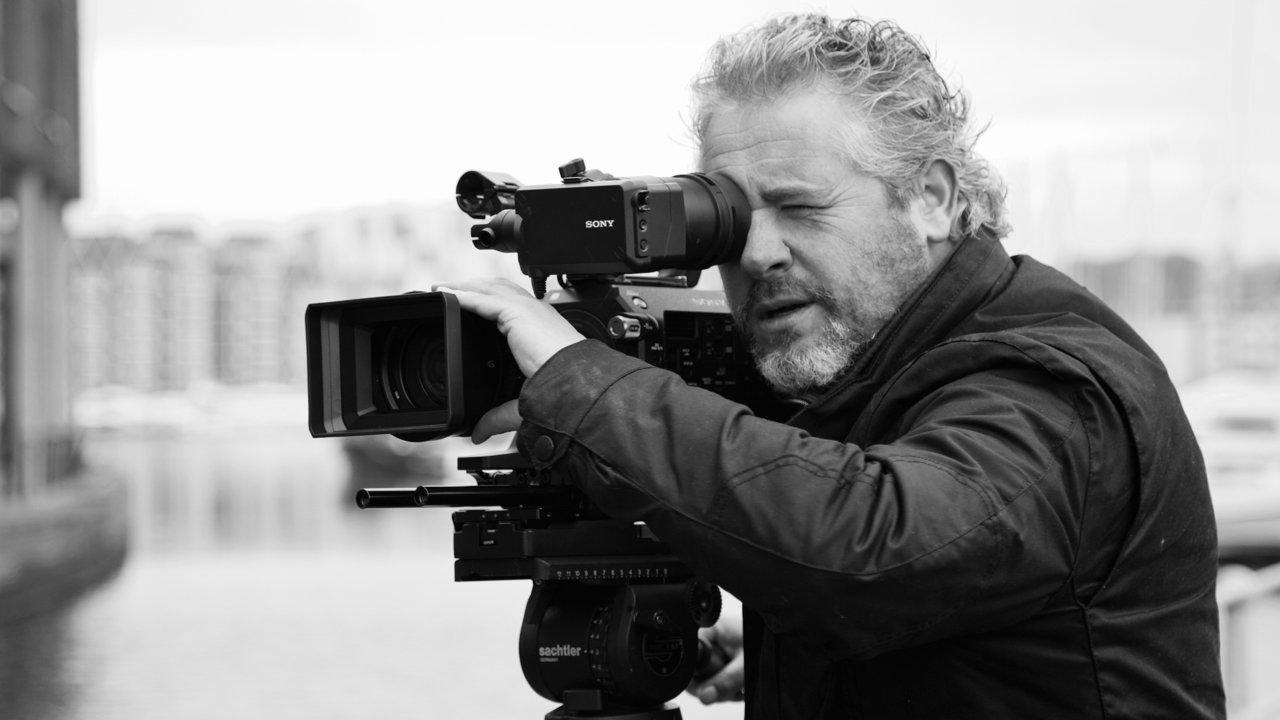 Cameraman Suffolk