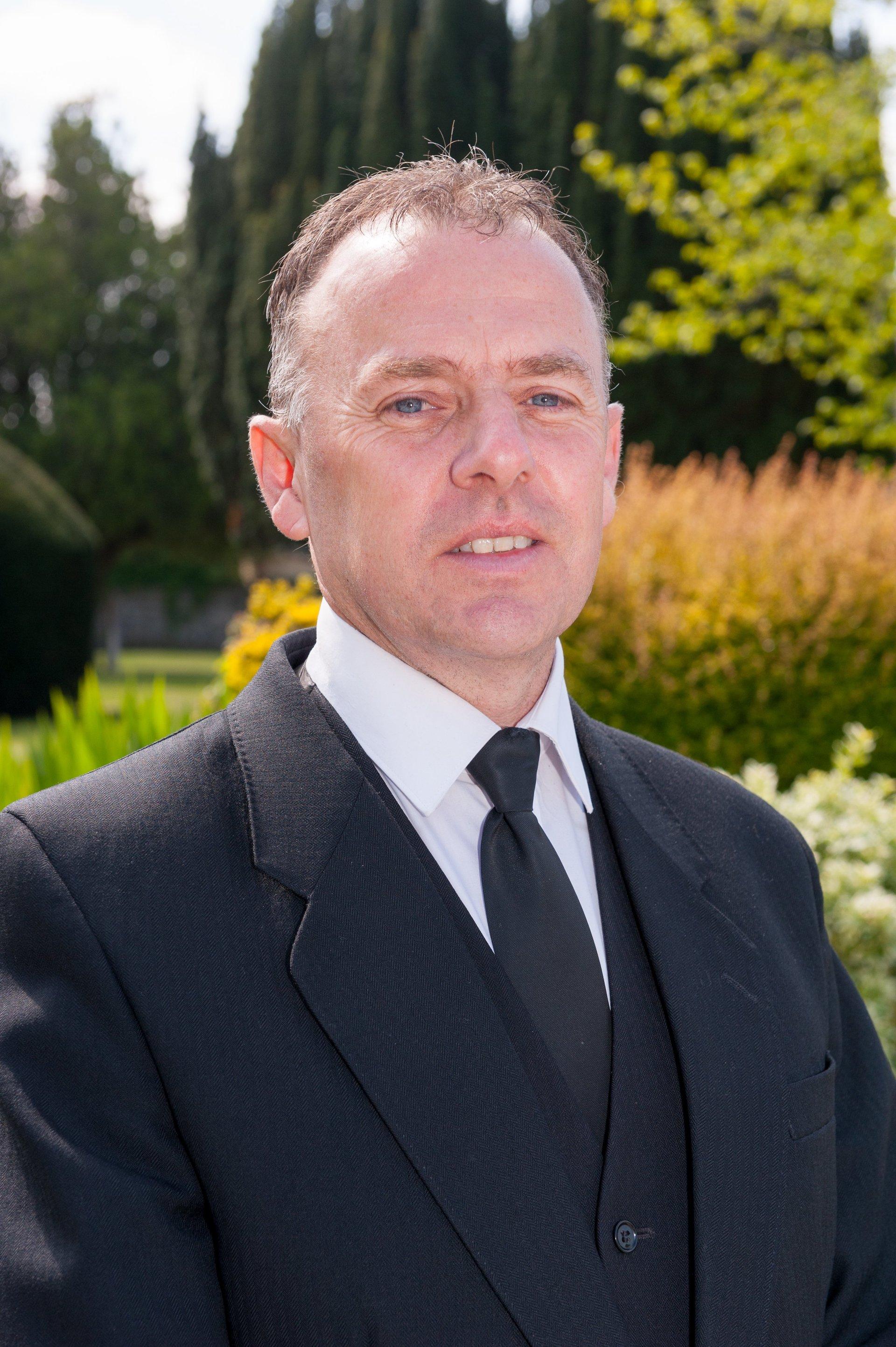 Mark Kelloway