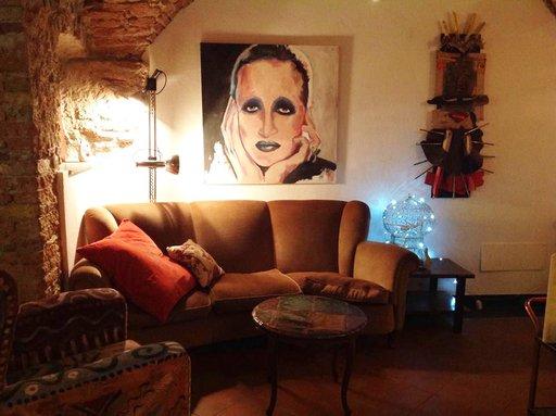 RE MESCIO - LE BISTROT ARTISTIQUE RE MESCIO - LE BISTROT ARTISTIQUE ad Albissola Marina