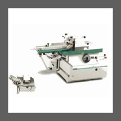 macchine per tinteggiatura del legno