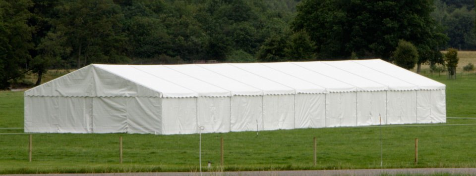 marquee for hire