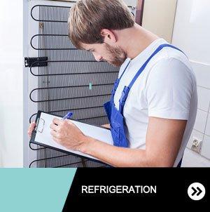 Commercial Refrigeration Repair Lumberton, NC