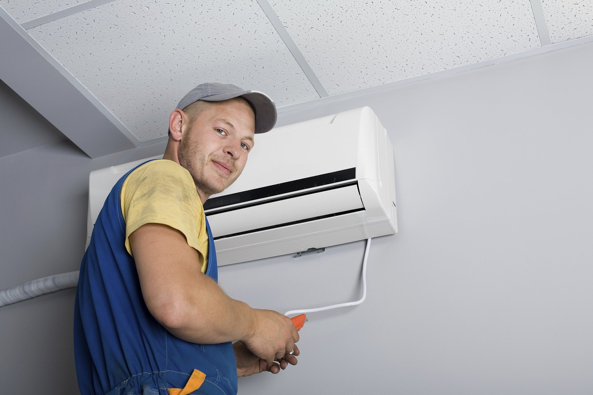 Air Conditioning Repairs Fayetteville, NC