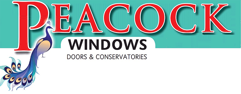 Peacock Windows Logo