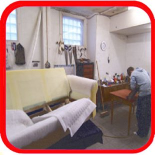 contact kinloch upholstery services, dundee
