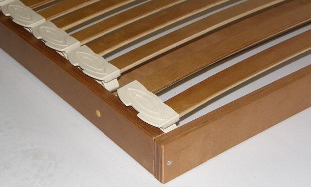 Telai legno letti