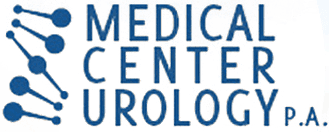 MEDICAL CENTER UROLOGY P.A - LOGO