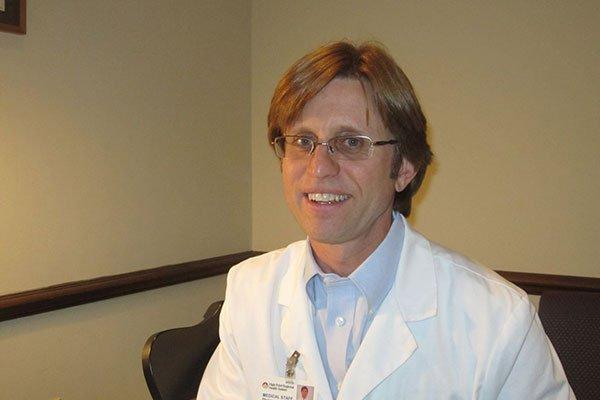 Dr. Richard W. Puschinsky