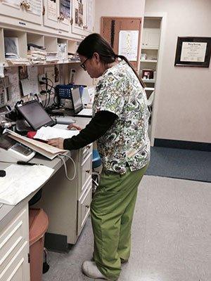 Medical Center Urology – staff member