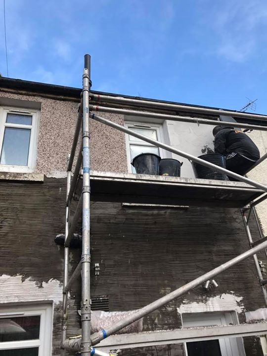 Building Maintenance In The Musselburgh Area