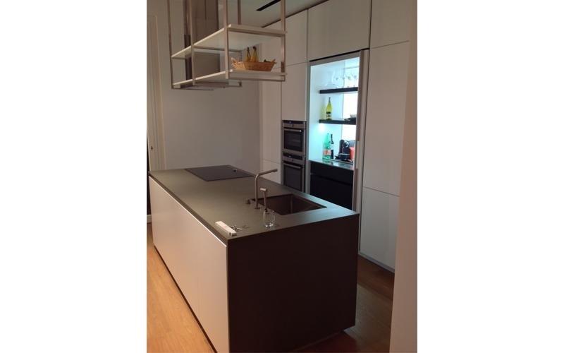 ristrutturazione cucine