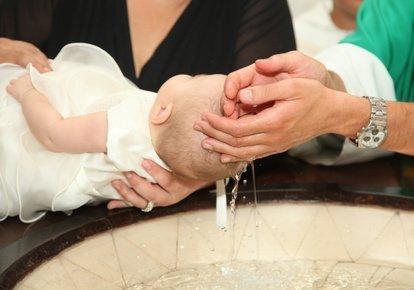 Baptisms at Our Lady of Lourdes Catholic Church Toledo Ohio