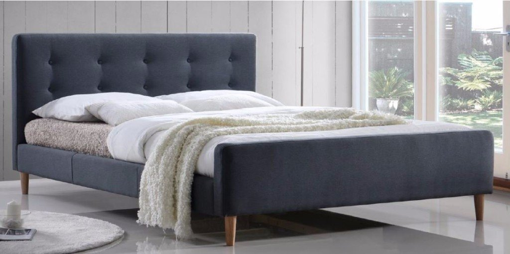 Fabric Upholstered Bedheads Offered In Adelaide