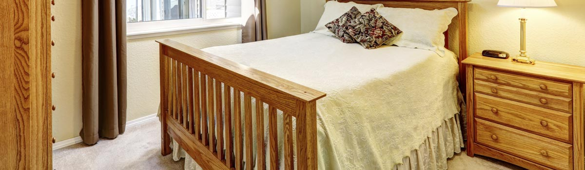 Country Bedroom Suites | South Australia | Dreamland