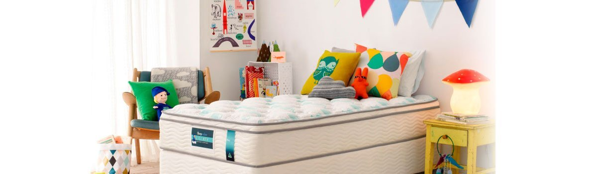 Dreamland kids bedroom