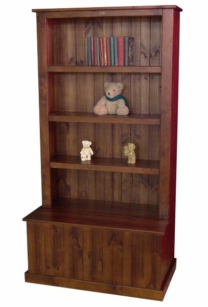 kidz bookcase