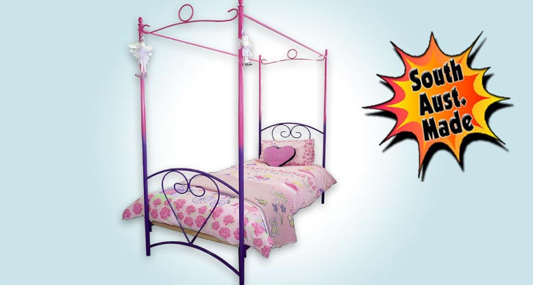 Kids Bedroom Furniture In Adelaide Dreamland
