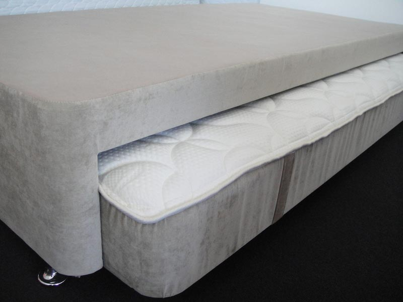 unibed with trundle