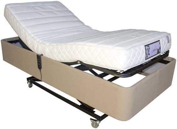 Hi Lo Adjustable Bed South Australia Dreamland