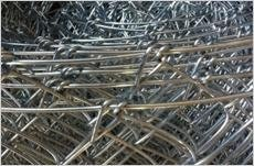 wire mesh for fencing