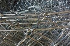 reti metalliche per recinzioni