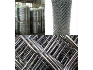 wire mesh agriculture