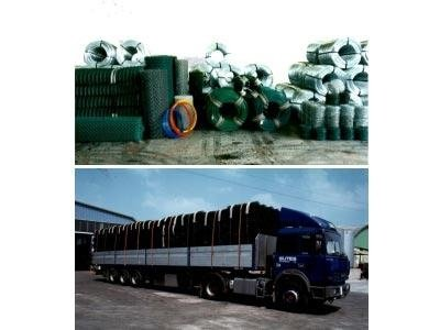 supply of wire mesh