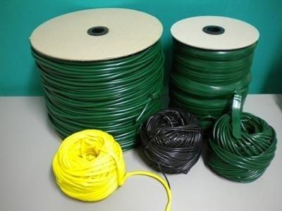 filo PVC legatura