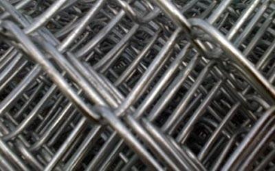 filo zincato