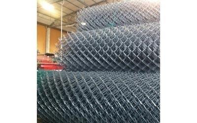 rete filo metallico
